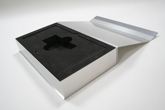 Treadstone - premium packaging