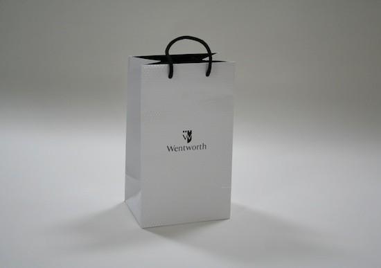 Treadstone - luxury packaging solutions