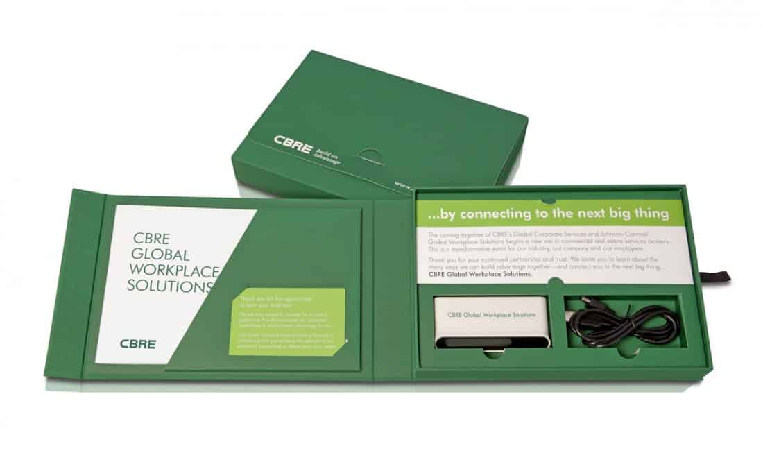 Treadstone - hospitality packaging